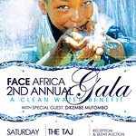 Celebrity Guests Announced For FACE Africa Charity Gala