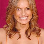 Photo: Mariska Hargitay