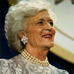 Barbara Bush: Profile