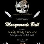 Sean Kanan To Host Charity Masquerade Ball