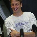 Tony Hawk Grants Wish For Sick Boy