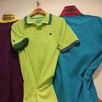 Nelson Mandela Charity Announces Clothing Brand