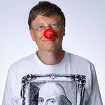 Celebrity Red Noses Raise Record Amount For Charity