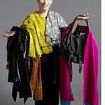 Annie Lennox's Celebrity Charity Shop Returns