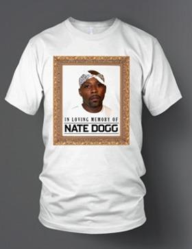 Nate Dogg Tee