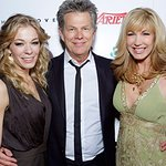 Leeza Gibbons And LeAnn Rimes Dare2Care For Charity