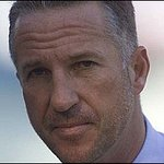 Botham Knighted For Fundraising Efforts