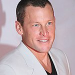 Lance Armstrong Blogs For Maria Shriver
