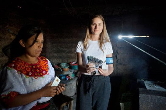 Lauren Bushin Guatemala