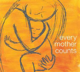 Every Mother Counts CD