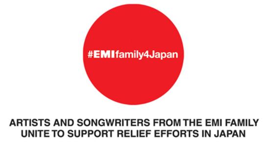 EMI Family 4 Japan