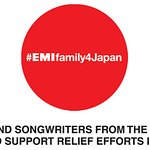 EMI Artists Band Together For Japan