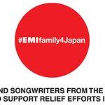 EMI Artists Band Together For Japan