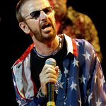 Ringo Starr Contributes To Songs After Sandy