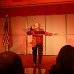 LTTS Exclusive: Josh Duhamel And Betty White Honored At Celebrity Charity Red Tie Gala