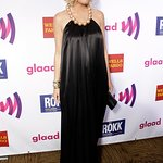 GLAAD Honors Stars For LGBT Charity Work