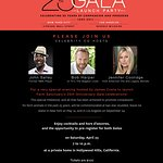 Stars To Launch Farm Sanctuary Gala Celebrations
