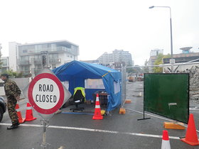 Road Closures In Christchurch