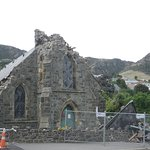 LTTS Exclusive: Anna Wilding Writes In The Wake Of The Christchurch Earthquake