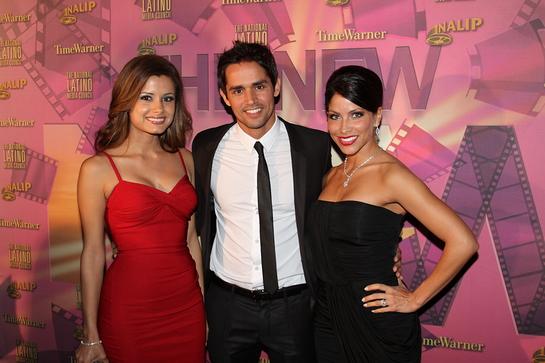 Catalina Lopez, Luis Lopez, Valery Ortiz