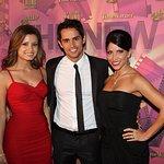 LTTS Exclusive: Sofia Vergara Honored At Celebrity Charity NALIP Gala
