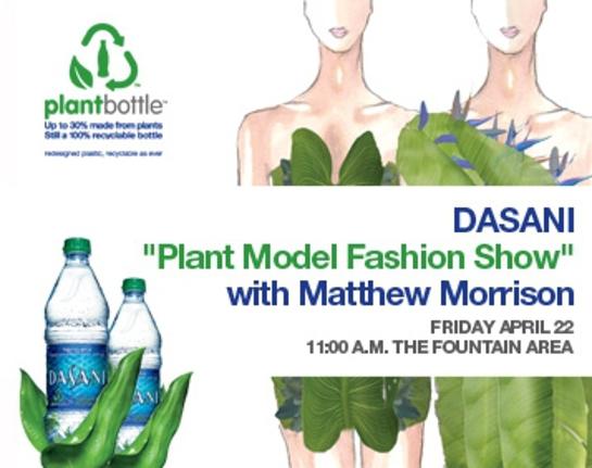 Dasani Fashion Show
