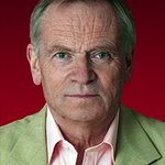 Jeffrey Archer Announces Celebrity Charity Auction