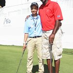 Michael Jordan Makes Wishes Come True For Sick Kids