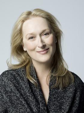 Meryl Streep Women for Women
