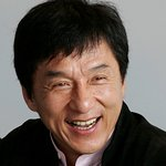 Jackie Chan Shows Support For Olympian