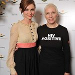 Annie Lennox Makes A Difference At Celebrity Charity Gala
