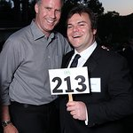 Will Ferrell Hosts Celebrity Charity Event
