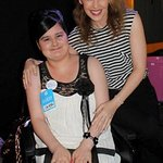Kylie Minogue Makes Sick Girl's Wish Come True