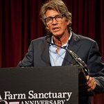 Eric Roberts Helps Celebrate 25 Years Of Animal Protection