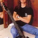 Photo: Jason Newsted