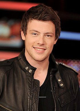 Cory Monteith: Charity Work & Causes - Look to the Stars | 280 x 388 jpeg 23kB