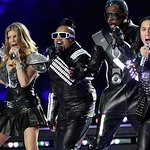 Be On Stage With The Black Eyed Peas For Charity