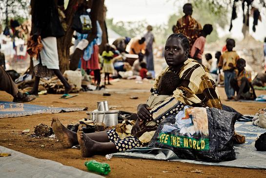 Turalei IDPs