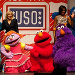 Sesame Street Characters To Visit Guam And South Korea With The USO