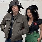 Adam Ant's Hat Auctioned For UNICEF