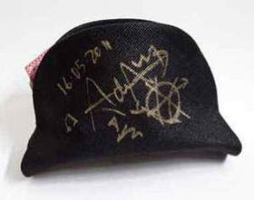 Adam Ant's Hat