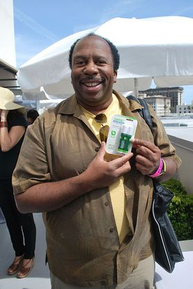 Leslie David Baker reveals how The Office stays fresh