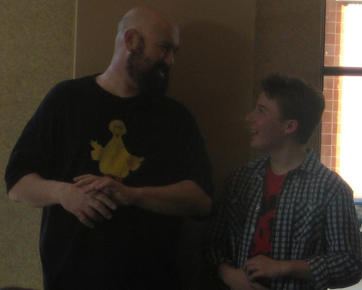 Scott L. Schwartz and Matthew J. Evans