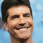 Photo: Simon Cowell
