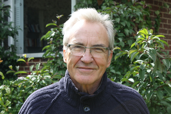 Larry Lamb at TheSite.org