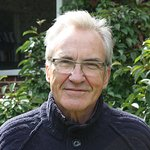 Larry Lamb Becomes Charity Dad