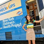 Photos: Bethenny Frankel Checks In For Check Ups