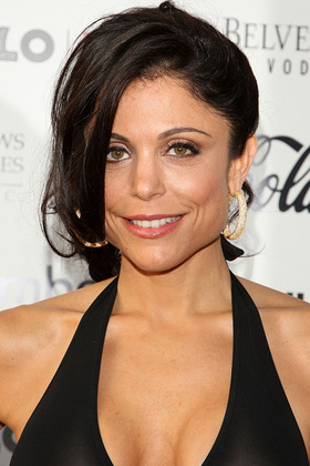 Bethenny Frankel: Charity Work & Causes - Look to the Stars