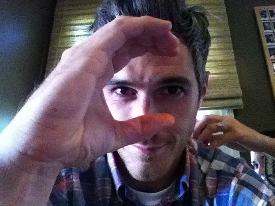Dave Annable The Big C