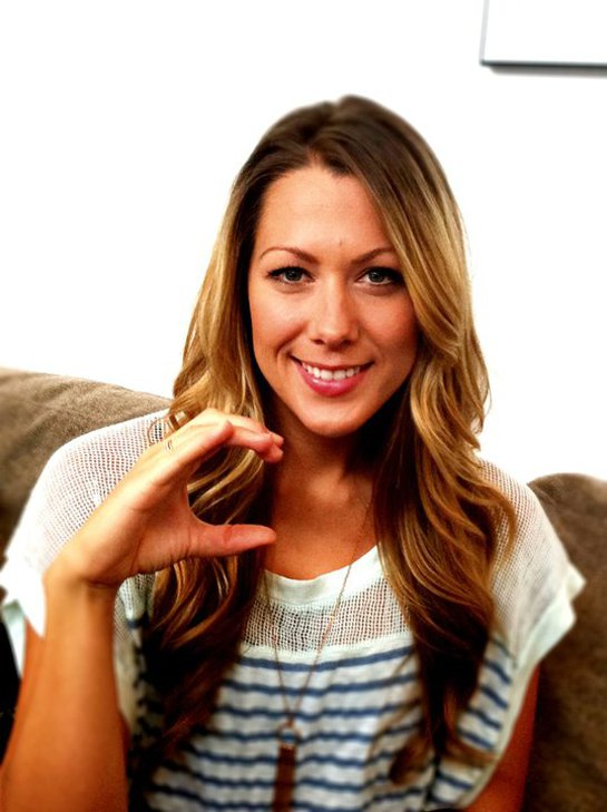 Colbie Caillat The Big C